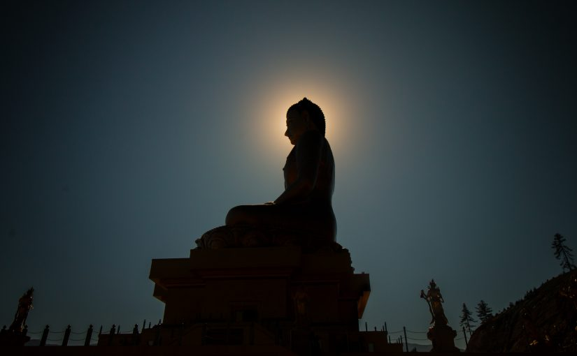 Teaching in Myanmar; Self-Critical in a Different Culture