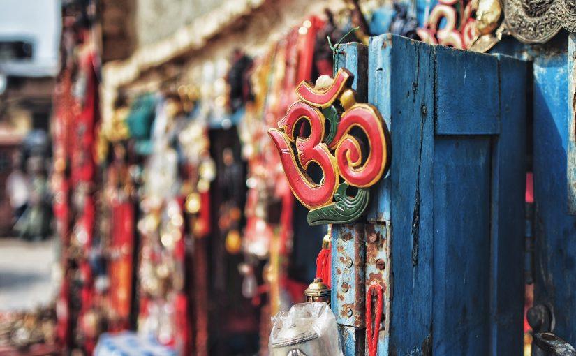 invitation to the Global Buddhist Congregation in New Delhi, India